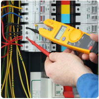 Wiring and Cable Testing and Repair