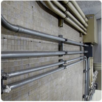 Cabling and Network Conduit Installations