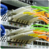 Computer Networks & Cabling Installation