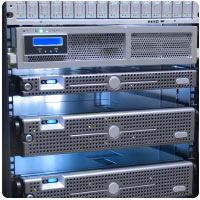 Server Room Installations and Networks
